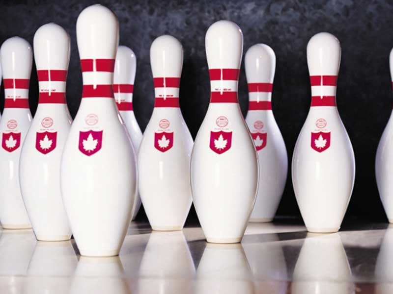 Bowling-Equipment