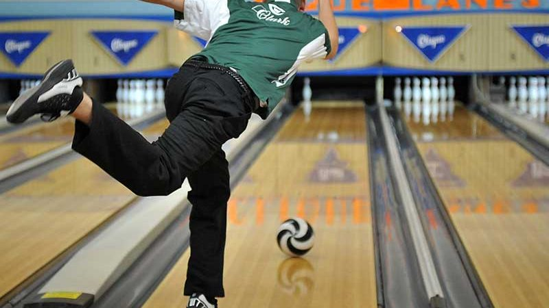 Release-bowling