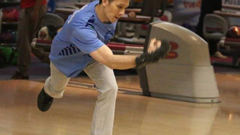 Bowling-body