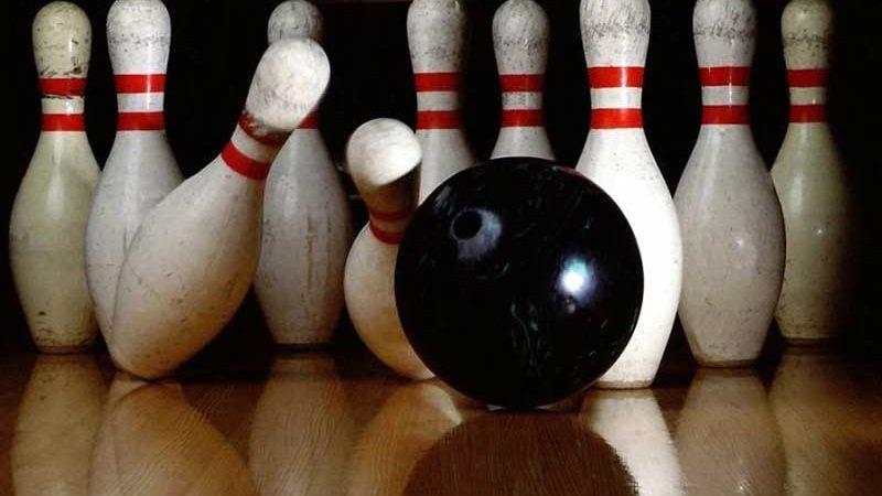 Bowling-ore