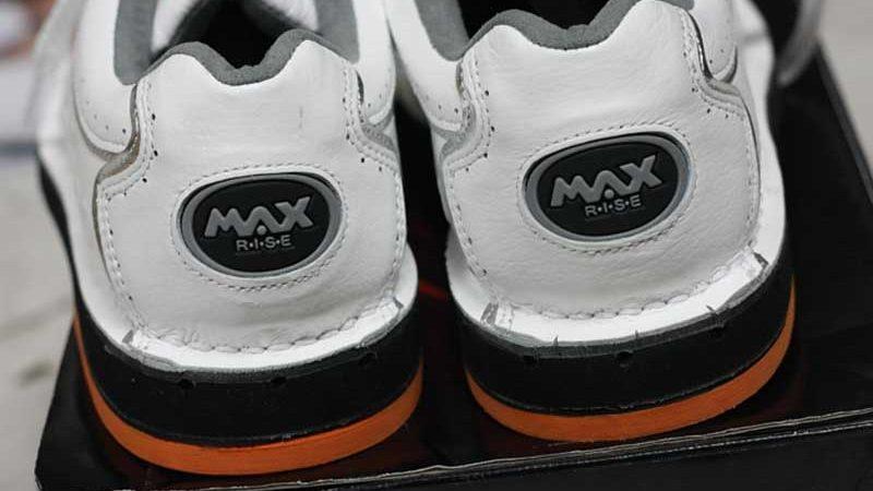 Maxrise-K-3